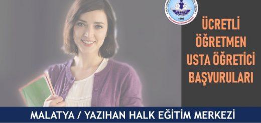 MALATYA-YAZIHAN-Halk-Eğitim-Merkezi-ucretli-ogretmen-usta-ogretici-basvurulari-520x245