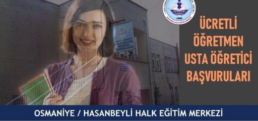 Osmaniye-Hasanbeyli-HEM-Ücretli-Ögretmen-Usta-Öğretici-Başvuruları-520x245