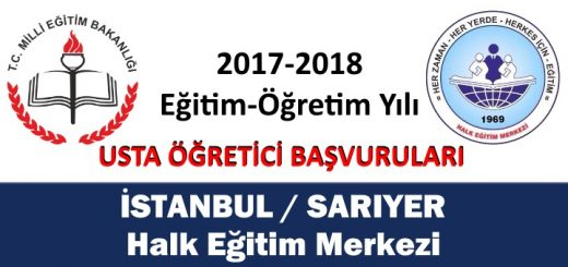 istanbul-sariyer-halk-egitimi-merkezi-usta-ogretici-basvurulari-2017-2018-520x245