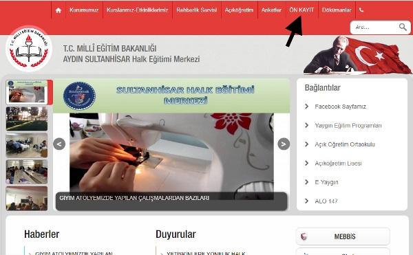 aydin-sultanhisar-halk-egitim-merkezi-online-basvuru-nasil-yapilir