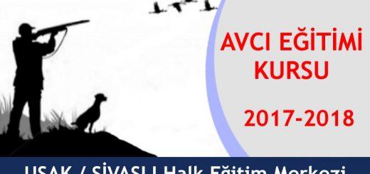 usak-sivasli-halk-egitim-merkezi-avci-egitim-kursu-2017-2018-520x245