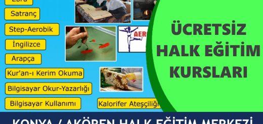 konya-akoren-ucretsiz-halk-egitim-merkezi-kurslari-520x245