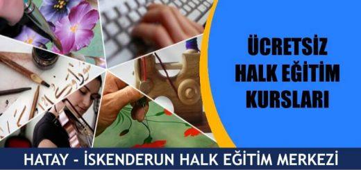 HATAY-İSKENDERUN-HALK-EĞİTİMİ-MERKEZİ-KURSLARI-520x245