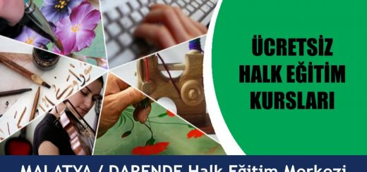 MALATYA-DARENDE-Halk-Eğitim-Merkezi-Kursları-520x245