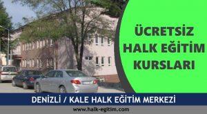 DENİZLİ-KALE-ÜCRETSİZ-HALK-EĞİTİM-KURSLARI-300x165