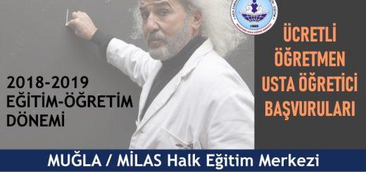 MUĞLA-MİLAS-Halk-Eğitim-Merkezi-2018-2019-Dönemi-Ücretli-Öğretmen-Usta-Öğretici-Başvuruları-520x245