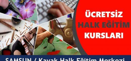 Samsun-Kavak-ücretsiz-halk-eğitim-merkezi-kursları-520x245