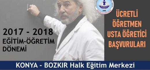 KONYA-BOZKIR-Halk-Eğitim-Merkezi-2017-2018-Dönemi-Ücretli-Öğretmen-Usta-Öğretici-Başvuruları-520x245