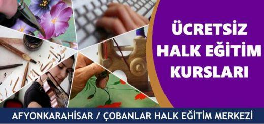 AFYONKARAHİSAR-ÇOBANLAR-Halk-Eğitim-Merkezi-Kursları-520x245
