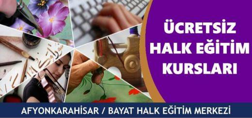 AFYONKARAHİSAR-BAYAT-Halk-Eğitim-Merkezi-Kursları-520x245
