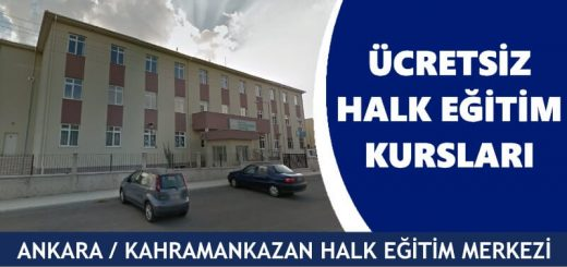 ANKARA-KAHRAMANKAZAN-Halk-Eğitim-Merkezi-Kursları-520x245
