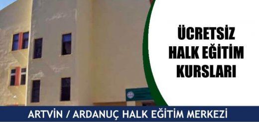ARTVİN-ARDANUÇ-ücretsiz-halk-eğitim-merkezi-kursları-520x245