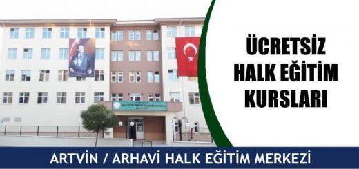 ARTVİN-ARHAVİ-ücretsiz-halk-eğitim-merkezi-kursları-520x245