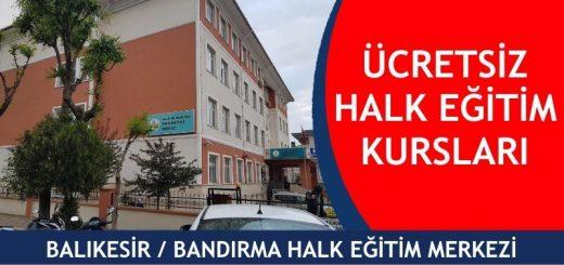 BALIKESİR-BANDIRMA-ücretsiz-halk-eğitim-merkezi-kursları-520x245