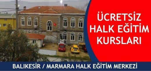 BALIKESİR-MARMARA-ücretsiz-halk-eğitim-merkezi-kursları-520x245