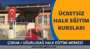 ORUM-UĞURLUDAĞ-ucretsiz-halk-egitim-merkezi-kurslari-300x165