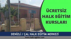 DENİZLİ-ÇAL-ÜCRETSİZ-HALK-EĞİTİM-KURSLARI-300x165