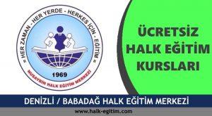 DENİZLİ-BABADAĞ-ÜCRETSİZ-HALK-EĞİTİM-KURSLARI-300x165
