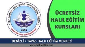 DENİZLİ-TAVAS-ÜCRETSİZ-HALK-EĞİTİM-KURSLARI-300x165