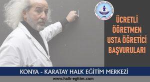 KONYA-KARATAY-Halk-Eğitim-Merkezi-Ücretli-Öğretmen-Usta-Öğretici-Başvuruları-1-300x165