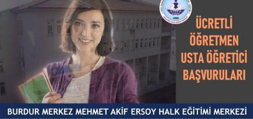 USTA-ÖĞRETİCİ-BAŞVURULARI-BURDUR-MERKEZ-MEHMET-AKİF-ERSOY-HALK-EĞİTİMİ-MERKEZİ-520x245