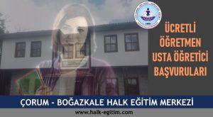 orum-Boğazkale-hem-ucretli-ogretmen-usta-ogretici-basvurulari-300x165