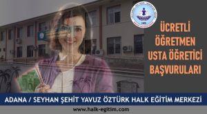ADANA-SEYHAN-ŞEHİT-YAVUZ-ÖZTÜRK-hem-halk-eğitim-merkezi-ucretli-ogretmen-usta-ogretici-basvurulari-300x165