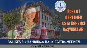 BALIKESİR-BANDIRMA-hem-halk-eğitim-merkezi-ucretli-ogretmen-usta-ogretici-basvurulari-300x165