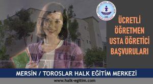 MERSİN-TOROSLAR-halk-eğitim-merkezi-ucretli-ogretmen-usta-ogretici-basvurulari-300x165