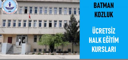 BATMAN-KOZLUK-ÜCRETSİZ-HALK-EĞİTİM-KURSLARI-520x245