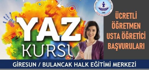Giresun-Bulancak-Halk-Eğitim-Merkezi-Yaz-Kursları-Usta-Öğretici-Başvuruları-520x245